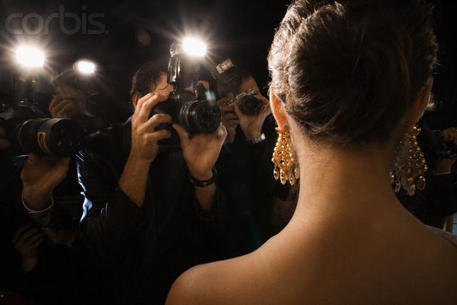 Celebrity wedding photographers